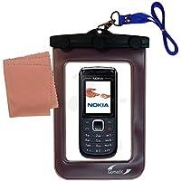 Une housse pour appareil photo très légère et hermétique pour le Nokia 1650 1661 1680
