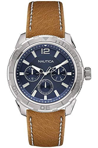 Montre NAUTICA Seattle Homme NAPSTL001