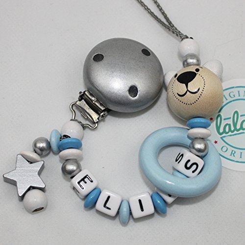 catenella-per-ciuccio-personalizzata-con-nome-data-di-nascita-e-di-battesimo-di-colore-blu-di-alta-q
