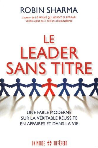 LE LEADER SANS TITRE