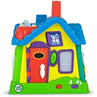 Leapfrog My Discovery House, Multi Color