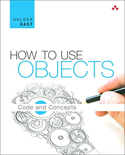 Download Book] How to Use Objects: Code and Concepts PDF Epub Mobi
