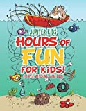 Best Jupiter Kids Kid Books For 4 Year Olds - Hours of Fun for Kids! A Super Matching Review