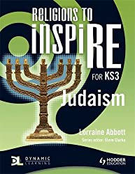 Religions to InspiRE for KS3: Judaism Pupil's Book