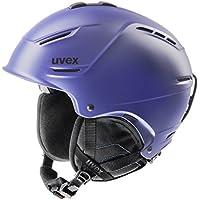 Uvex P1us Skihelm