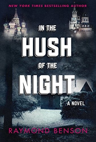 In the Hush of the Night: A Novel (English Edition)