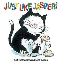 Just Like Jasper (Big Books Series)