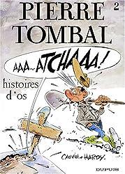 SOIF DE BD-PIERRE TOMBAL 2