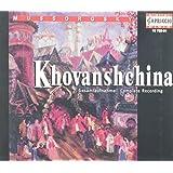 Mussorgsky: Khovanshcina (Gesamtaufnahme) (Aufnahme Sofia 1978)