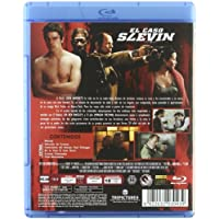 El Caso Slevin (Blu-Ray) (Import) (2010) Josh Hartnett; Morgan Freeman; Ben