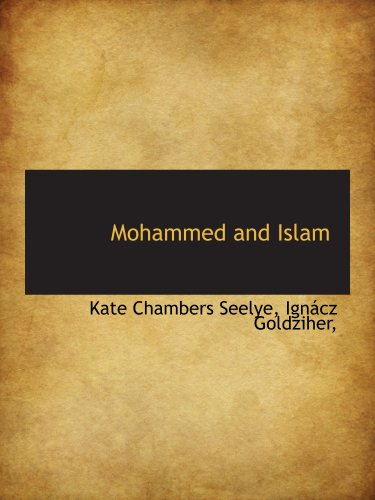 Mohammed and Islam