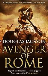 Avenger of Rome: (Gaius Valerius Verrens 3)