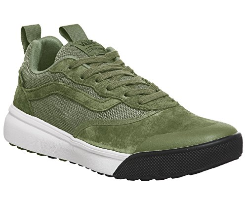 Vans Ultra Range MTE Herren Sneaker Grün Grün