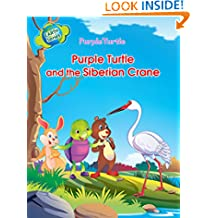 Purple Turtle - Purple Turtle and the Siberian Crane