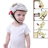 Ankamal Elec 1 pc Bébé anti-cap protection tête bébé casque de sécurité garde...