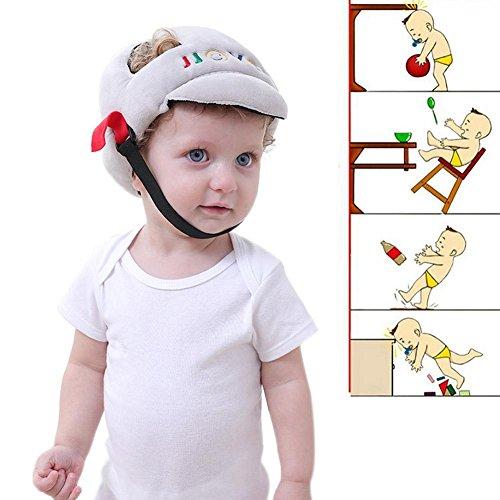 Ankamal Elec Babyschutzkappe schützender Kopf Babyschutzhelmschutzhelmschutzhelm antikollision