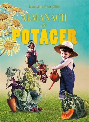 Almanach du Potager 2015