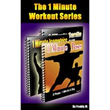 The 1 Minute Workout Series: Bundle 1 (English Edition)