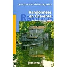 Randonnées en Charente