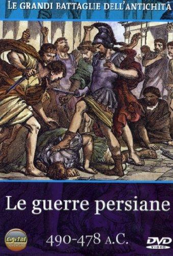 le-grandi-battaglie-dellantichita-le-guerre-persiane-italia-dvd