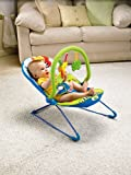 #10: Fisher Price Soothe 'N Play Bouncer