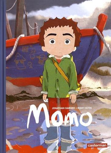 Momo (02) : Momo