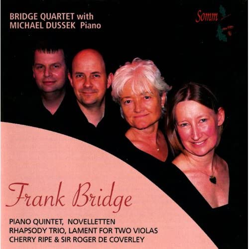 Piano Quintet in D Minor, H. 49: I. Adagio - Allegro moderato