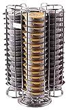 EVER RICH ® Porte-pod Tassimo | 60pcs | Capsules de café T-Disc | Support Bosch Tassimo