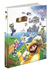 Super Mario 3D World Collector's Edition: Prima Official Game Guide by Alex Musa (2013-11-22)