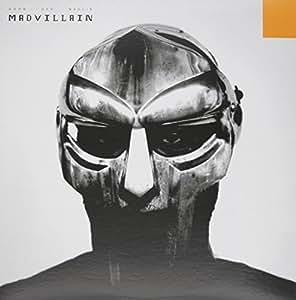 Madvillainy (Re-Issue) [Vinyl LP]