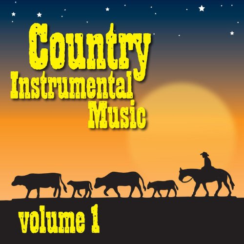Country Instrumental Music Vol...