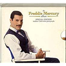 The Freddie Mercury Album Special Edition by Freddie Mercury (1992-08-02)