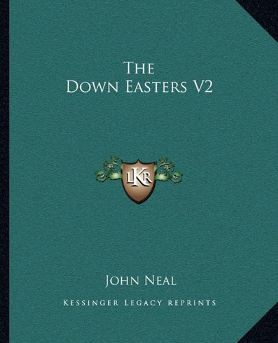 The Down Easters V2