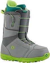 Burton Boots moto black – Botas de snowboarding