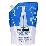 Method, Foaming Hand Wash Refill, Sea Minerals, 28 fl oz (828 ml)