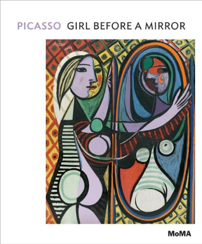 Picasso: Girl Before a Mirror (MoMA One on One Series) by Anne Umland (2012-07-09)