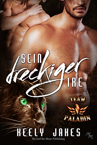 Download Sein dreckiger Ire (Team Paladin 2)