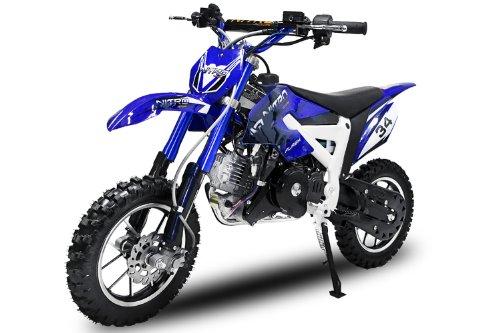 49cc-Dirtbike-Flash-4S-4-Takter-E-Start-Cross-Pocket-Bike-ATV-Quad-Kinder
