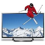 LG 42LM620S 107 cm (42 Zoll) Fernseher (Full HD, Triple Tuner, 3D, Smart TV)