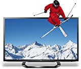 LG 47LM620S 119 cm (47 Zoll) Cinema 3D LED-Backlight-Fernseher, EEK A+ (Full-HD, 400Hz MCI, DVB-T/C/S2, Smart TV, HbbTV) schwarz