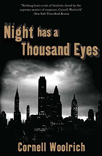 Night Has a Thousand Eyes: A Novel (English Edition)