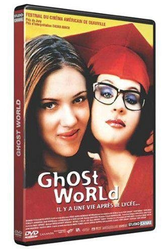 Vignette du document Ghost world