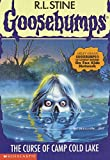 The Curse of Camp Old Lake (Goosebumps)