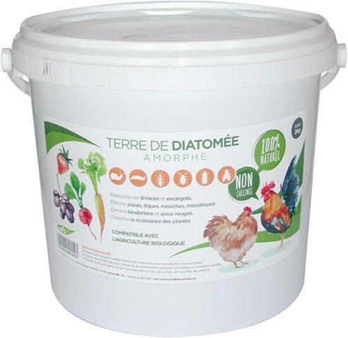 Matavipro - Terre de diatomée 2kg