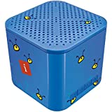 iBall Musi Kids - Wireless Mini Bluetooth Speakers for Kids (Dark Blue)