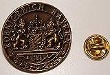 Königreich Bayern l Anstecker l Abzeichen l Pin 229