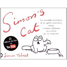 Simon's cat. Ediz. italiana