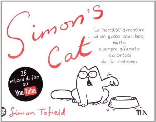 Simon's cat. Ediz. italiana