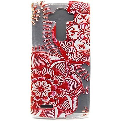 Voguecase® Per LG G4(5.5 Pollici) Custodia fit