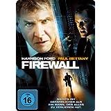 Firewall Steelbook